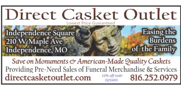 Direct Casket Outlet