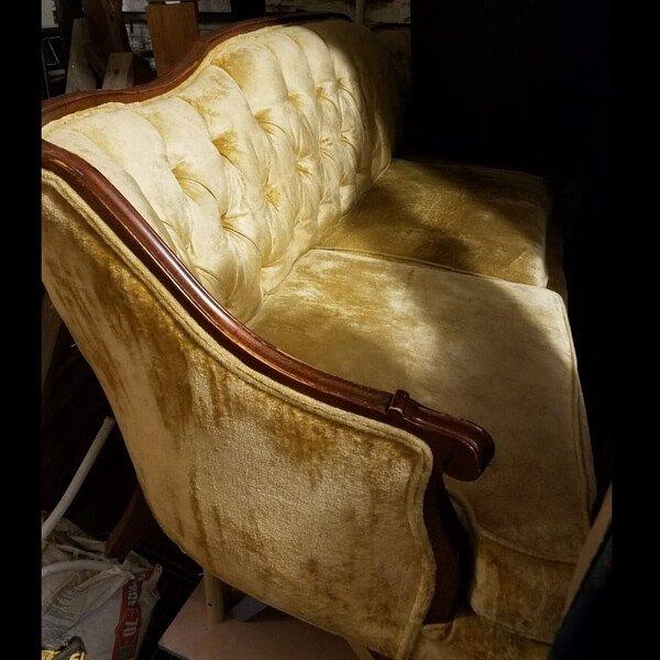 Medium Couch